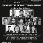 #InternetCambiaTodo IV