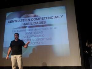 Paco Viudes en #SocialMediaBalmis