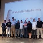 Ponencia David Agulló y Carlos Bravo en #SocialMediaBalmis