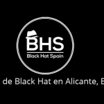 Evento Black Hat SEO en Alicante