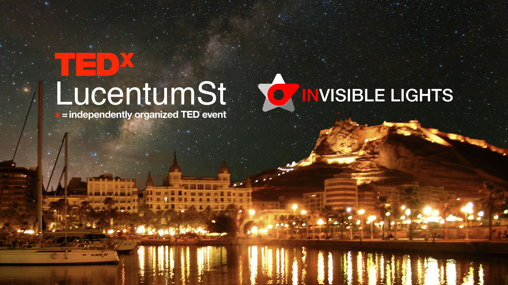 TEDxLucentumSt