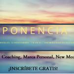 ★ Ponencia: El poder de las redes