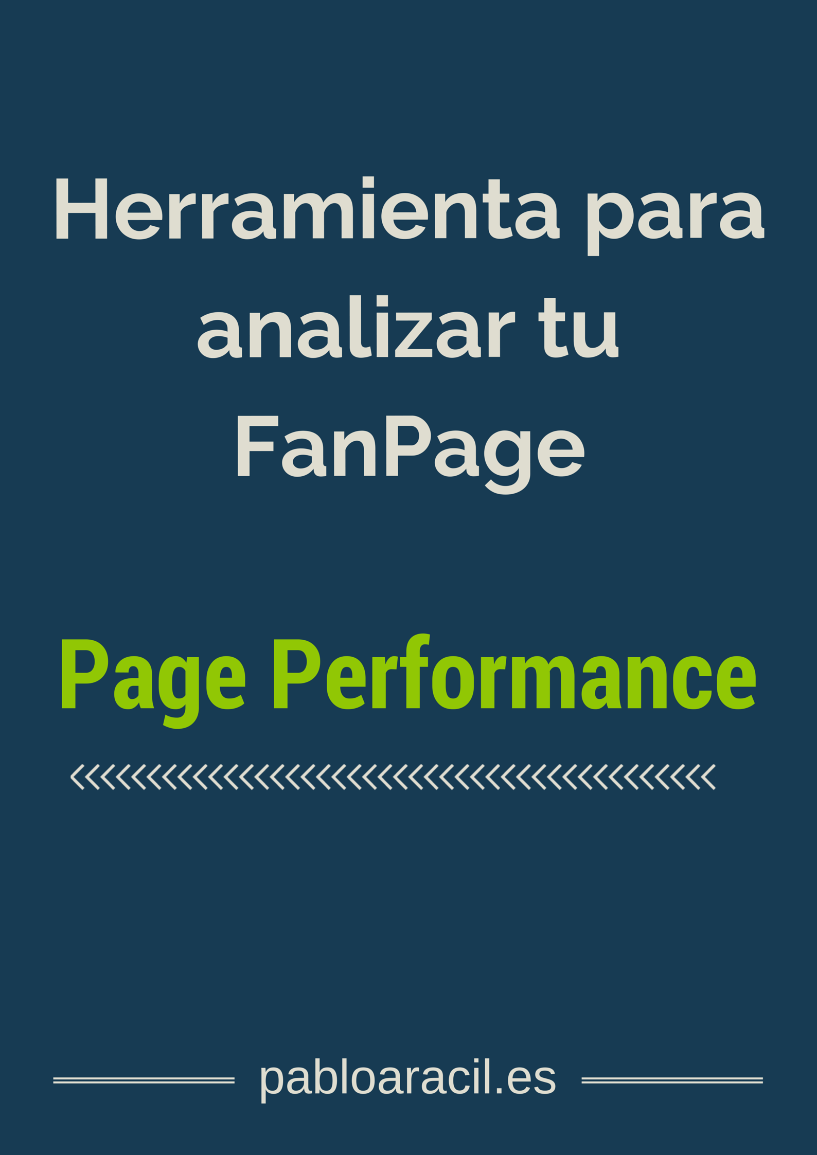 Page Performance