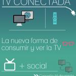 La TV conectada: la nueva forma de consumir televisión