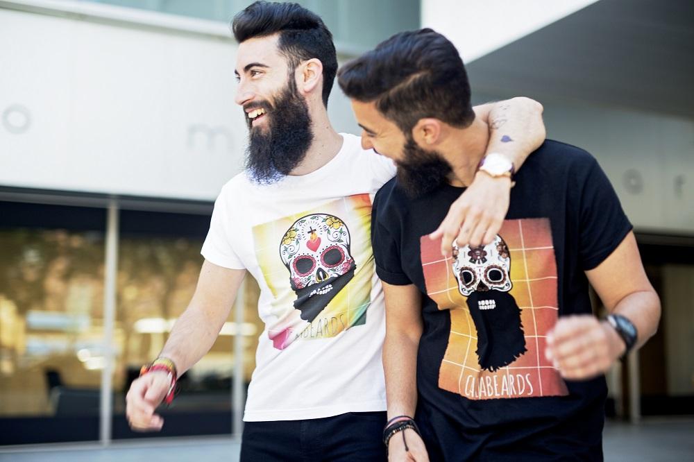 CALABEARDS moda hipster