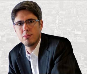 Entrevista Javier Gosende