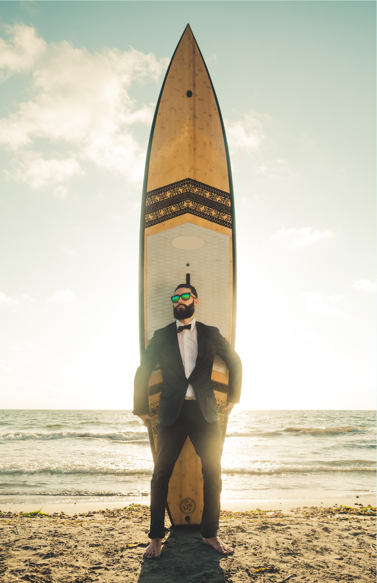 Pablo aracil playa