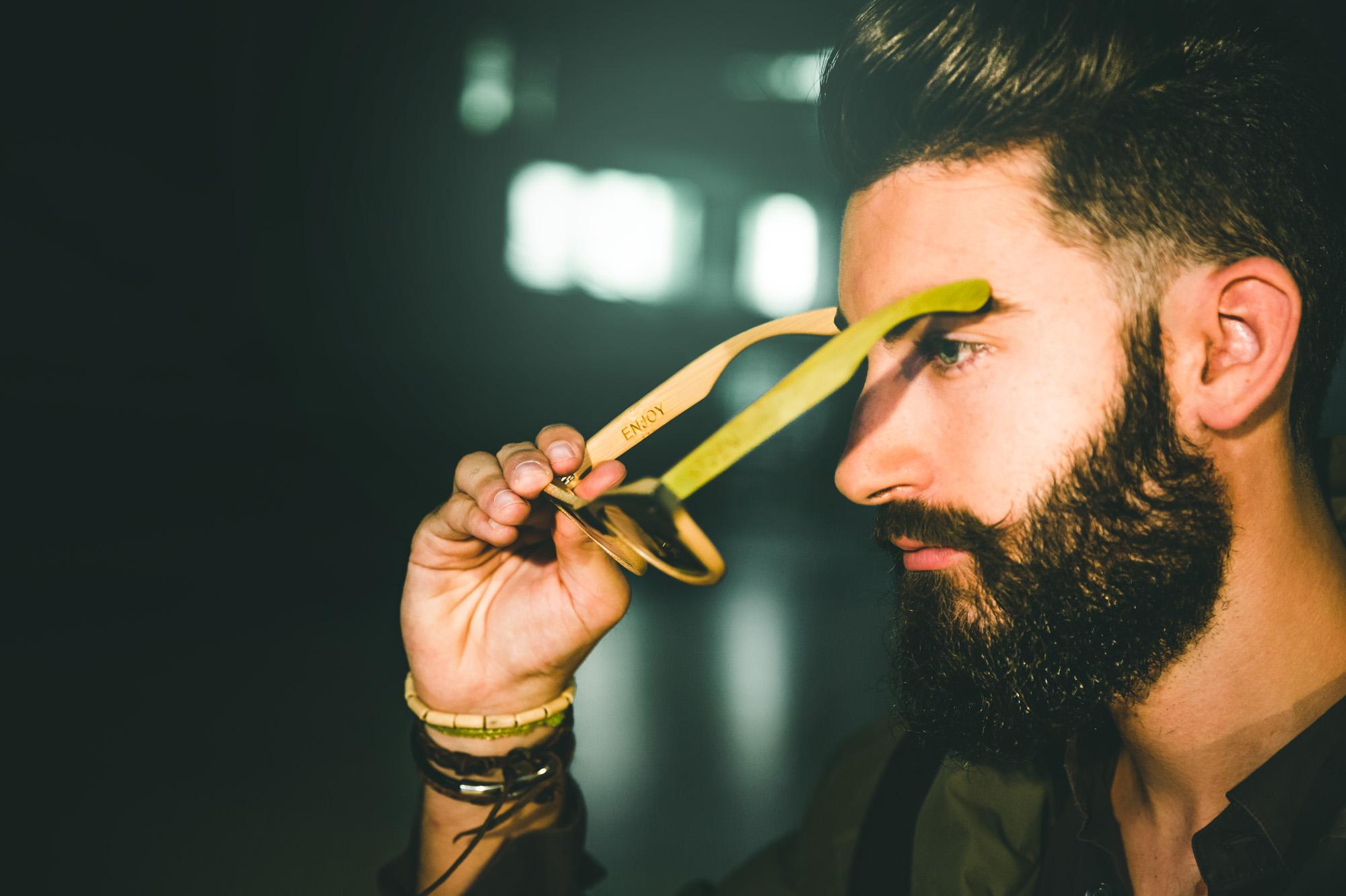 Pablo Aracil gafa