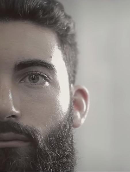 pablo aracil barba
