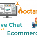 Oct8ne, un live chat para tu ecommerce