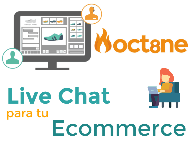 oct8ne live chat
