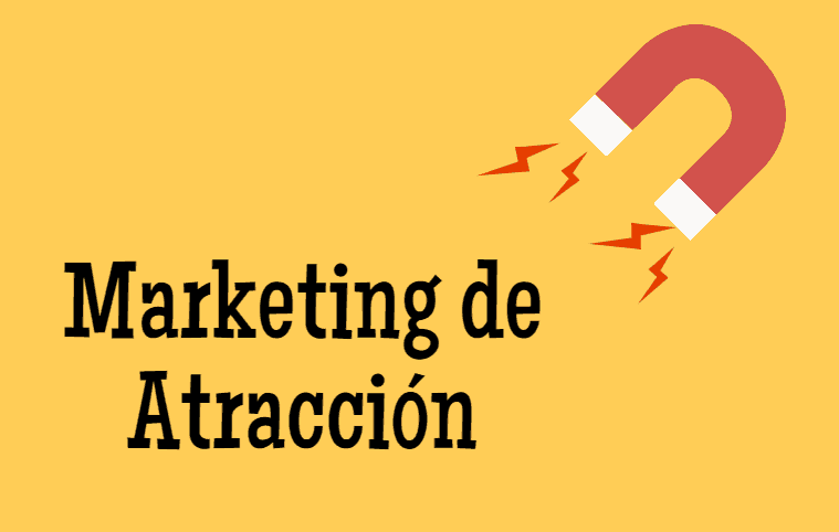 marketing de atraccion