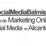 Evento en Alicante: #SocialMediaBalmis