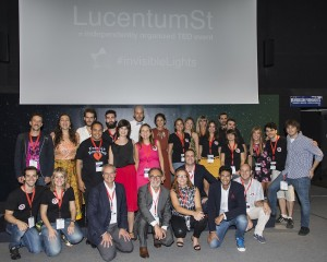 Equipo TEDxLucentumSt