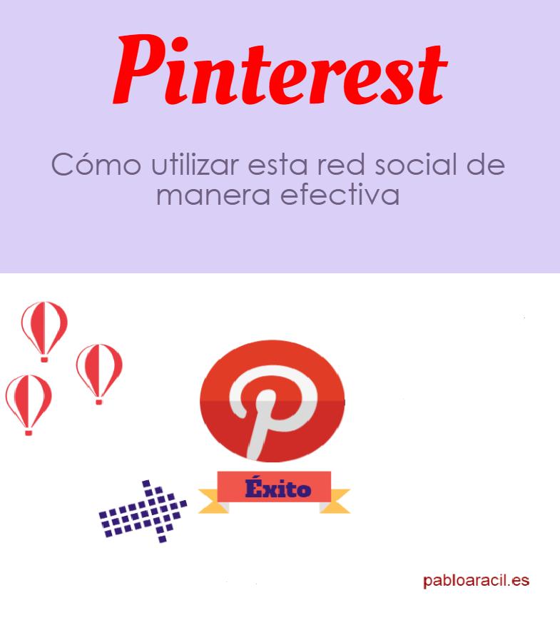 Pinterest portada