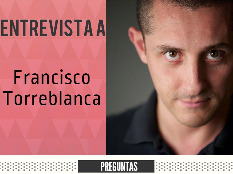 Entrevista a Francisco Torreblanca-Pablo Aracil