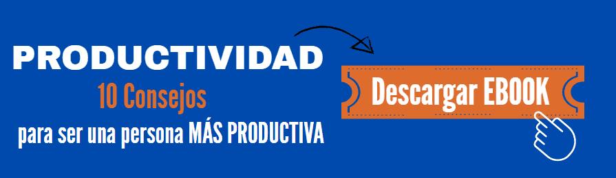 ebook sobre productividad