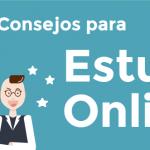 Consejos para Estudiar Online
