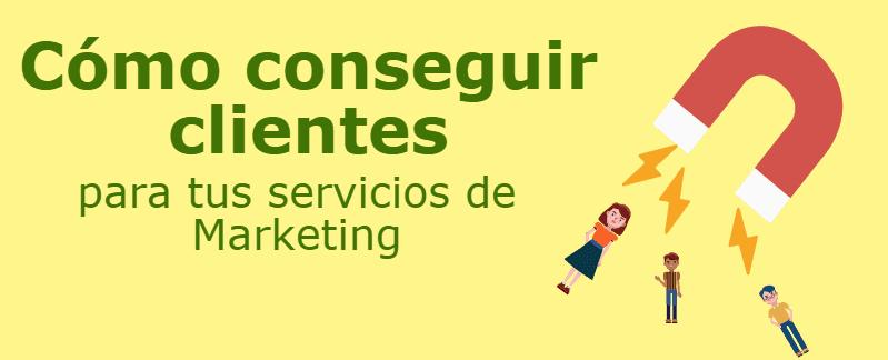 como-conseguir-clientes -marketing