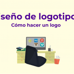 como hacer un logo