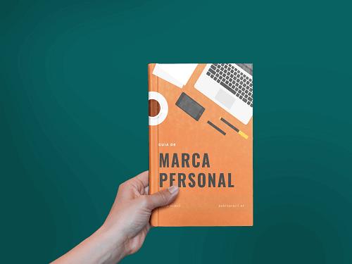portada ebook marca personal