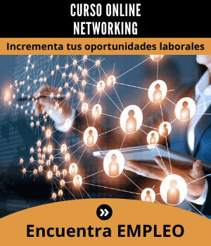 curso online networking