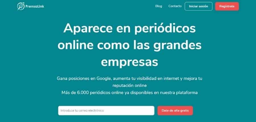 prensalink
