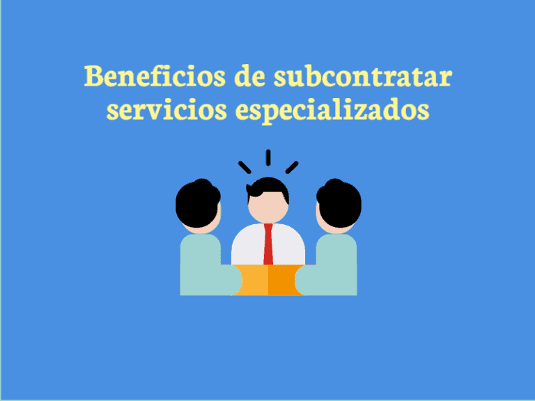 beneficios-subcontratar-servicios